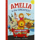 Amelia is the Greatest image number 1
