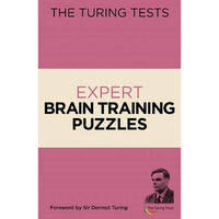 The Turing Tests: Expert Brain Training Puzzles