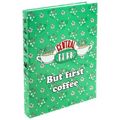 Friends But First Coffee Folder image number 1
