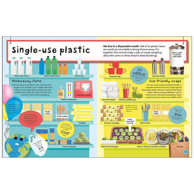What A Waste: Rubbish, Recycling, and Protecting our Planet image number 2