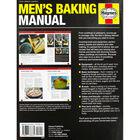 Haynes Mens Baking Manual image number 3