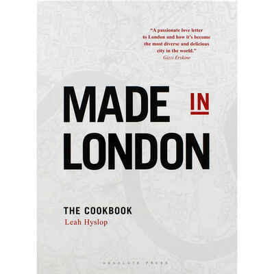 Made In London: The Cookbook image number 1