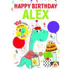 Happy Birthday Alex image number 1