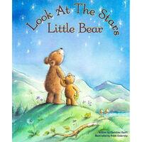 Look At The Stars Little Bear