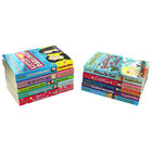 Jacqueline Wilson Collection: 10 Book Box Set image number 3
