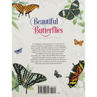 Beautiful Butterflies Colouring Book image number 3