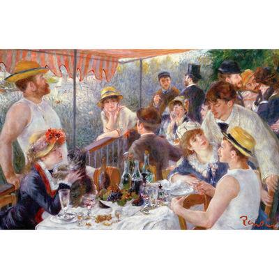 Renoir 1000 Piece Jigsaw Puzzle image number 2