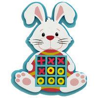 Easter Bunny Tic-Tac-Toe