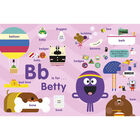 Hey Duggee: ABC: Alphabet Sticker Book image number 2