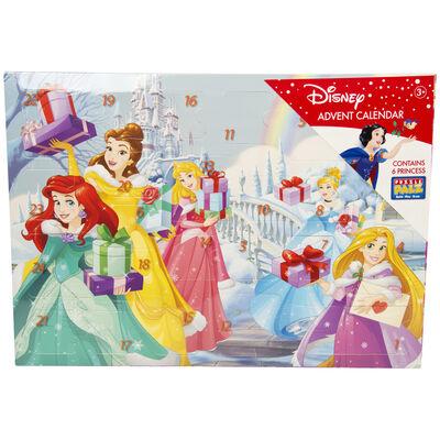Disney Princess Puzzle Pals Advent Calendar image number 2