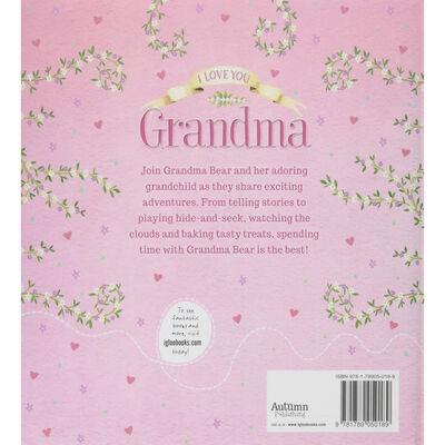 I Love You Grandma image number 2