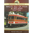 Regional Tramways: Wales, Isle of Man & Ireland image number 1