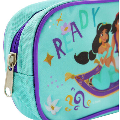 Disney Princess Jasmine Zip Pencil Case image number 3