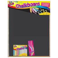 Jumbo Chalk Board