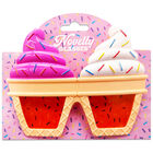 Novelty Ice Cream Glasses image number 1