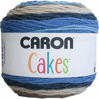 Caron Cakes Berries and Cream Yarn - 200g