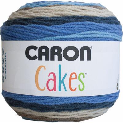 Caron Cakes Berries and Cream Yarn - 200g image number 1