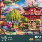 Secret Temple 1000 Piece Jigsaw Puzzle image number 1
