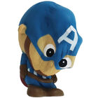 Marvel Avengers Captain America Squishy Toy image number 3