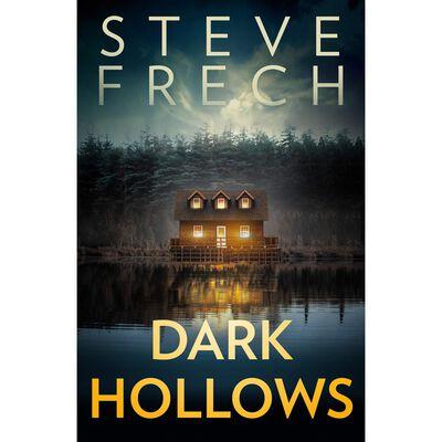 Dark Hollows image number 1