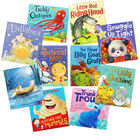 Snuggle Up Stories - 10 Kids Picture Books Bundle image number 1