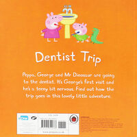 Peppa Pig: Dentist Trips