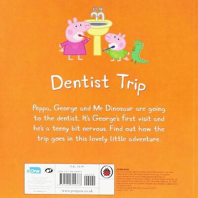 Peppa Pig: Dentist Trip image number 2