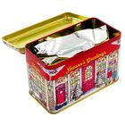 Seasons Greetings Gift Shop English Afternoon Tea Tin - 40 Teabags image number 3