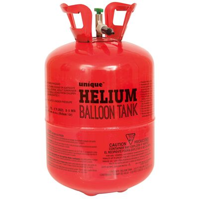 Helium Canister - Fills Up To 30 Balloons image number 2
