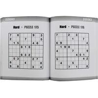 Sudoku: 250 Puzzles