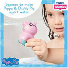 Peppa Pig Pull & Go Pedalo image number 4