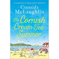 The Cornish Cream Tea Summer