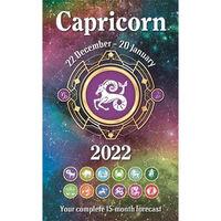 Horoscopes 2022: Capricorn
