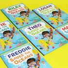 Freddie Saves the Oceans image number 2