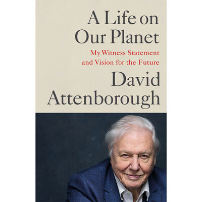 David Attenborough: A Life on Our Planet image number 1