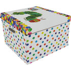 The Hungry Caterpillar Collapsible Storage Box image number 1