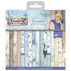 Crafters Companion Nautical Collection Paper Pad - 6x6 Inch image number 1