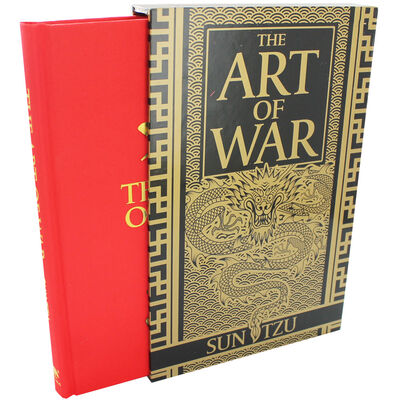 The Art Of War image number 2