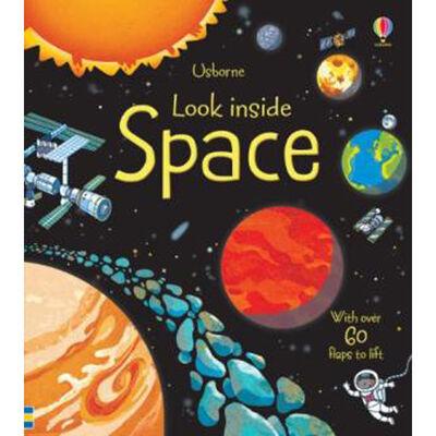 Look Inside Space image number 1