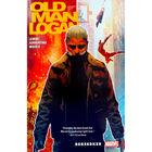 Wolverine: Old Man Logan Graphic Novel image number 1