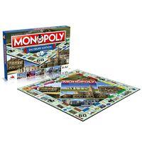 Salisbury Monopoly Board Game