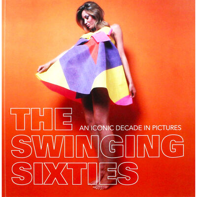 The Swinging Sixties: An Iconic Decade In Pictures image number 1