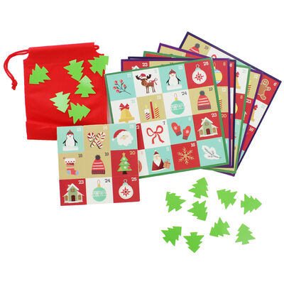 Christmas Bingo Game image number 2