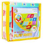 Number Foam Playmats image number 1