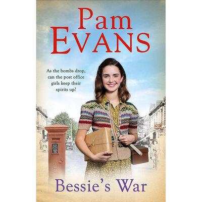 Bessie's War image number 1