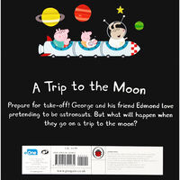 Peppa Pig: A Trip to the Moon