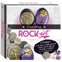 Dazzling Rock Art Mini Kit