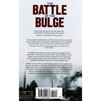 Battle Of The Bulge image number 3