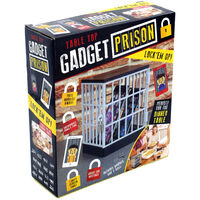 Table Top Gadget Prison