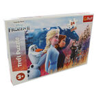 Disney Frozen 2 Maxi 24 Piece Jigsaw Puzzle image number 1